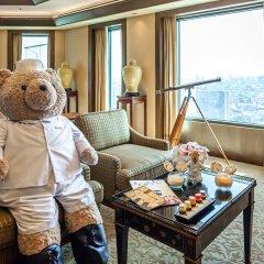 Отель The Peninsula Bangkok Таиланд, Бангкок - 1 отзыв об отеле, цены и фото номеров - забронировать отель The Peninsula Bangkok онлайн в номере фото 2