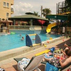 Maxwell Holiday Club Hotel Мармарис бассейн фото 3