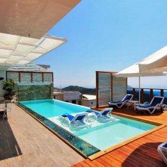 Villa Valentina Турция, Калкан - отзывы, цены и фото номеров - забронировать отель Villa Valentina онлайн фото 4
