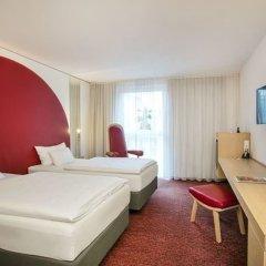 Отель Arcotel Rubin Гамбург комната для гостей фото 5