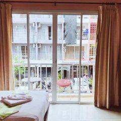 Отель Hollywood Inn Love балкон фото 2