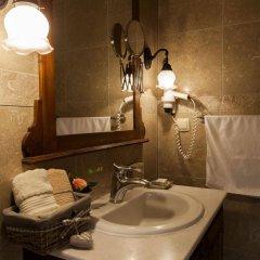 4ODA Cave House Boutique Hotel ванная фото 2