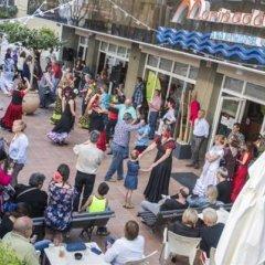 Hotel Marinada & Aparthotel Marinada фото 4