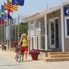 Отель Camping Del Mar Испания, Мальграт-де-Мар - отзывы, цены и фото номеров - забронировать отель Camping Del Mar онлайн фото 2