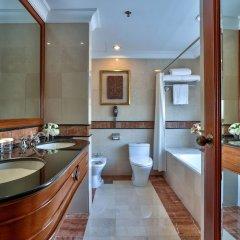 Sedona Hotel Mandalay ванная