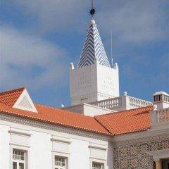 Отель Praya del Rey villa