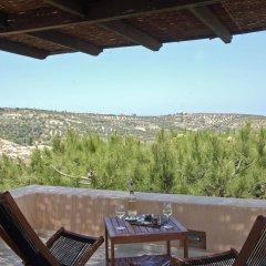 Отель Scalani Hills Residences балкон