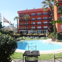 Hotel MS Tropicana бассейн фото 2