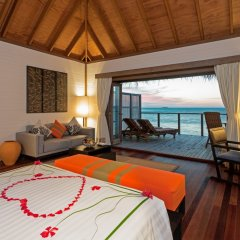 Отель Meeru Island Resort & Spa Мальдивы, Остров Фуранафуши - 10 отзывов об отеле, цены и фото номеров - забронировать отель Meeru Island Resort & Spa онлайн удобства в номере фото 2