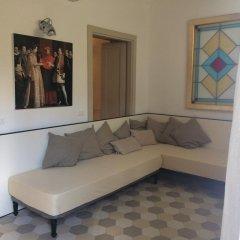 Отель Buontalenti Charmsuite комната для гостей фото 3