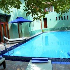 Отель Tropical Retreat бассейн фото 2
