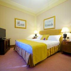 Hotel Excelsior Palace Palermo 4* Стандартный номер с двуспальной кроватью фото 10