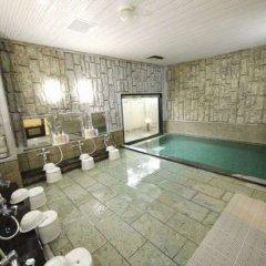 Hotel Route Inn Tsuruoka Inter Цуруока бассейн