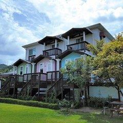 Отель Daegwalnyeong Beauty House Pension Южная Корея, Пхёнчан - отзывы, цены и фото номеров - забронировать отель Daegwalnyeong Beauty House Pension онлайн фото 26
