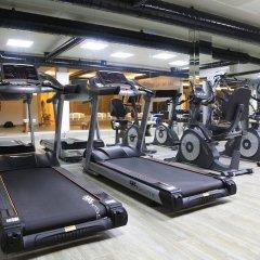Kayamaris Hotel фитнесс-зал фото 4
