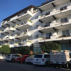 Hotel Suites Mar Elena парковка