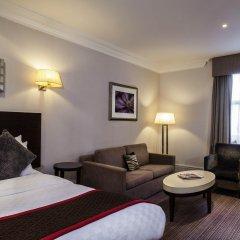 Mercure Bristol Grand Hotel комната для гостей фото 3