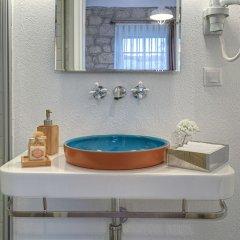 Alacati Casa Bella Турция, Чешме - отзывы, цены и фото номеров - забронировать отель Alacati Casa Bella онлайн ванная фото 2