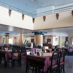Отель Naklua Beach Resort питание