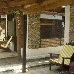 Отель Caribbean Coral Inn Tela Гондурас, Тела - отзывы, цены и фото номеров - забронировать отель Caribbean Coral Inn Tela онлайн вид на фасад