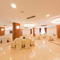 Tyrrenian Park Hotel Амантея помещение для мероприятий фото 2