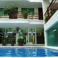 Hotel and Spa Sol y Luna бассейн фото 3