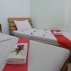 Отель Samran Residence Краби спа фото 2