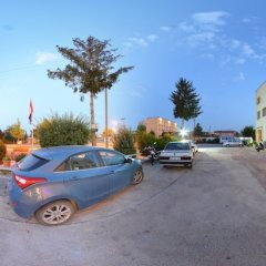 Отель Buyuk Avanos Аванос парковка