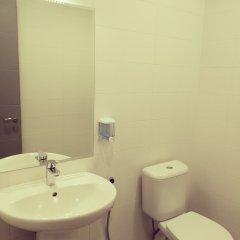 Отель Koan Тбилиси ванная фото 2