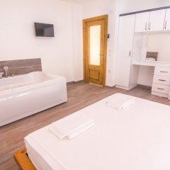 Villa Likapa Турция, Калкан - отзывы, цены и фото номеров - забронировать отель Villa Likapa онлайн комната для гостей фото 4