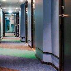 Отель Thon Astoria Осло интерьер отеля