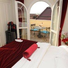 Albatros Premier Hotel комната для гостей фото 4