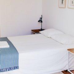 Отель Outsite Lisbon комната для гостей фото 3