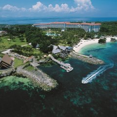 Отель Shangri-La's Mactan Resort & Spa пляж фото 2