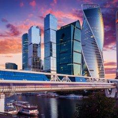 Гостиница Новотель Москва Шереметьево развлечения