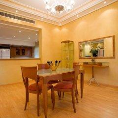 Отель Lahoya Homes в номере
