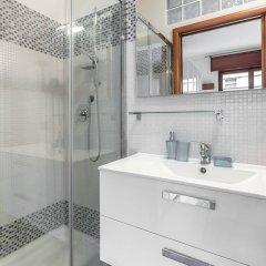 Отель Milano Centrale Apartment Италия, Милан - отзывы, цены и фото номеров - забронировать отель Milano Centrale Apartment онлайн ванная