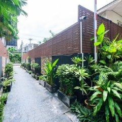 Отель Lohas Residences Sukhumvit Бангкок фото 4