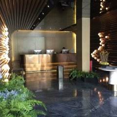 Paco Business Hotel Jiangtai Metro Station Branch спа