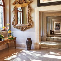 Отель San Clemente Palace Kempinski Venice интерьер отеля фото 3