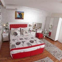 Отель Galata Bridge Apart Istanbul комната для гостей фото 2