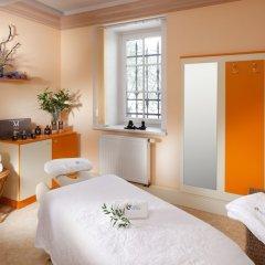 Отель Chateau Monty Spa Resort Чехия, Марианске-Лазне - отзывы, цены и фото номеров - забронировать отель Chateau Monty Spa Resort онлайн спа фото 2