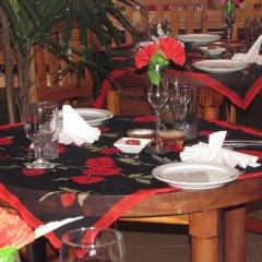 Отель De Vos on the Park Фиджи, Вити-Леву - отзывы, цены и фото номеров - забронировать отель De Vos on the Park онлайн питание