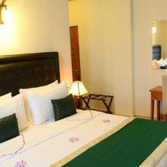 Lazaani Hotel & Restaurant удобства в номере