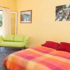 Отель Esmeralda комната для гостей