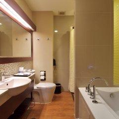 Отель Holiday Inn Resort Krabi Ao Nang Beach ванная
