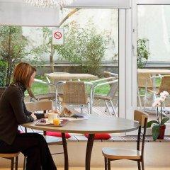 Отель Ibis Paris Vanves Parc des Expositions питание фото 2