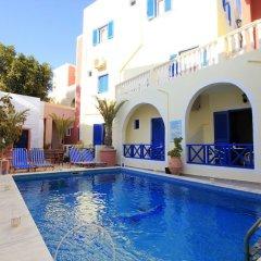 Отель Leta-Santorini Греция, Остров Санторини - отзывы, цены и фото номеров - забронировать отель Leta-Santorini онлайн фото 4
