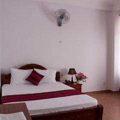 Отель Phu Quy Далат комната для гостей фото 5