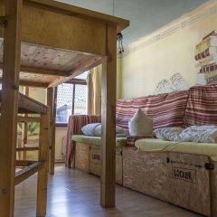 Отель Hostel Lollis Homestay Dresden Германия, Дрезден - 1 отзыв об отеле, цены и фото номеров - забронировать отель Hostel Lollis Homestay Dresden онлайн комната для гостей фото 2